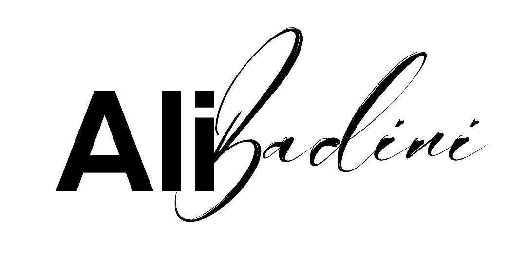 Ali Badini | Blog personel